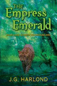 Empress EMerald